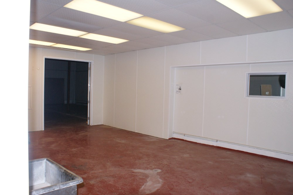 Meeting or Kitchen area??